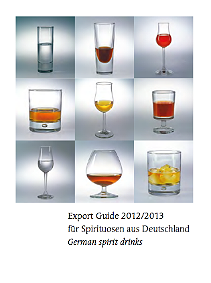 BSI Export Guide - Stand 2012/2013